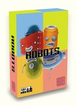 ROBOTS Gioco da Tavolo