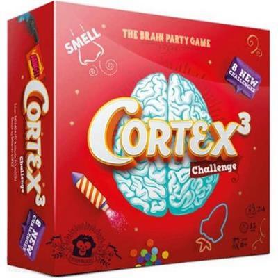 CORTEX 3 Gioco da Tavolo