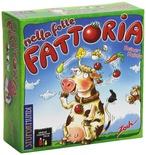 NELLA FOLLE FATTORIA Gioco da Tavolo in Italiano