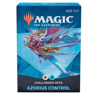 Challenger Deck 2021 Magic AZORIUS CONTROL Mazzo