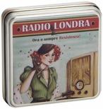 RADIO LONDRA Gioco da Tavolo