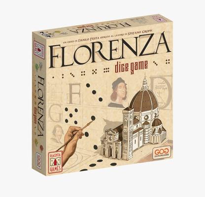 Florenza X Anniversario - Bundle + Florenza Dice Game