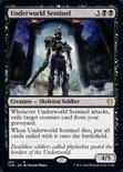 Underworld Sentinel