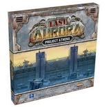 Last Aurora : Project Athena