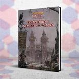 Warhammer Fantasy Roleplay 4Ed: Compendio al Nemico nell'Ombra