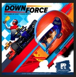 DOWNFORCE Gioco da Tavolo