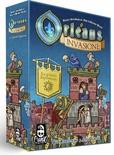 ORLEANS : INVASIONE Espansione Gioco da Tavolo