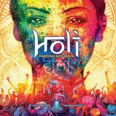 Holi - La Festa dei Colori