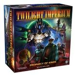 Twilight Imperium 4ed : La Profezia dei Re
