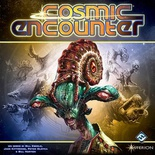 COSMIC ENCOUNTER Gioco da Tavolo in Italiano