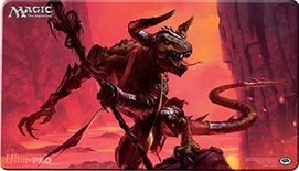 Playmat Ultra Pro Magic 2013 V3 Tappetino 60x40 cm Carte