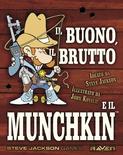 MUNCHKIN : IL BUONO, IL BRUTTO E IL MUNCHKIN Gioco da Tavolo in Italiano