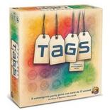 TAGS Gioco da Tavolo
