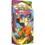 Pokemon Spada e Scudo : Voltaggio Sfolgorante - Mazzo Tematico Charizard