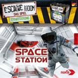 Escape Room: Stazione Spaziale