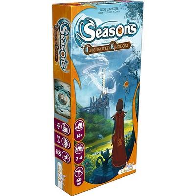 Seasons - Bundle Base + Espansioni