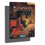 Pathfinder 2Ed: Guida del Game Master