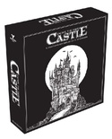 ESCAPE THE DARK CASTLE Gioco da Tavolo