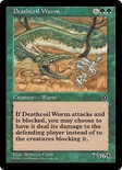 Deathcoil Wurm