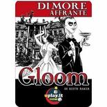 GLOOM : DIMORE AFFRANTE Espansione Gioco da Tavolo Italiano