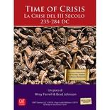Time of Crisis: La Crisi del III Secolo