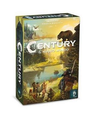 Century - Il Nuovo Mondo