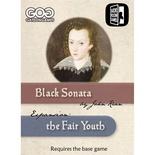 BLACK SONATA : THE FAIR YOUTH Espansione Gioco da Tavolo