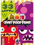 FAST FOOD FEAR Gioco da Tavolo