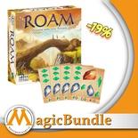 Roam - Bundle Base + Plance