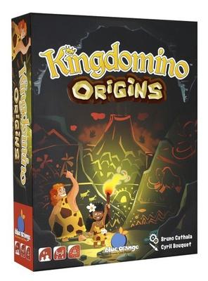 Kingdomino Origins