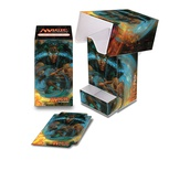 Deck Box Magic Ultra Pro 2015 ETERNAL MASTERS Full View Porta Mazzo Porta Dadi