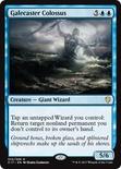 Galecaster Colossus
