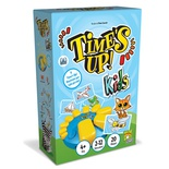 Time's Up Big Box Kids