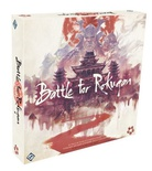 BATTLE FOR ROKUGAN Gioco da Tavolo