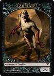 [Zombie Token] (#7)