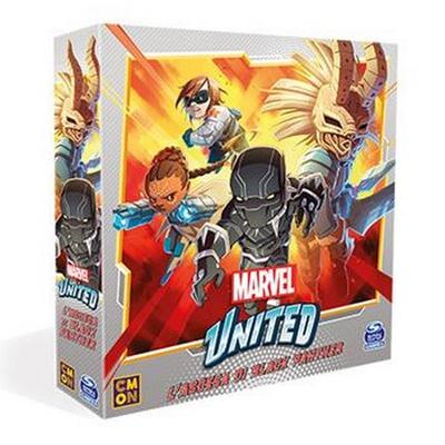 Marvel United - Bundle Espansioni