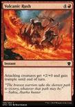 Volcanic Rush