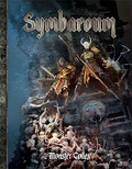 SYMBAROUM : MONSTER CODEX Gioco di Ruolo