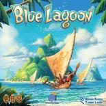 BLUE LAGOON Gioco da Tavolo
