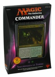 Mazzo Magic Commander 2015 SACCHEGGIA LE TOMBE Deck Italiano