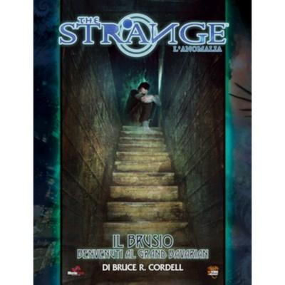 The Strange - L'Anomalia: Il Brusio