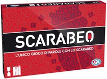 SCARABEO NUOVA EDIZIONE Gioco da Tavolo