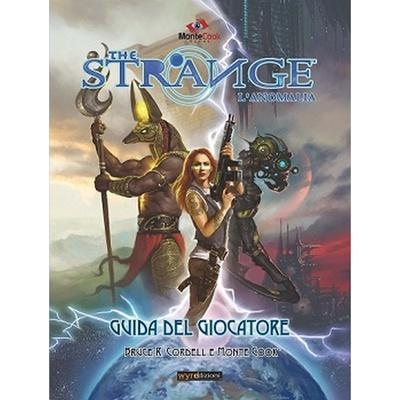 The Strange - L'Anomalia: Guida del Giocatore