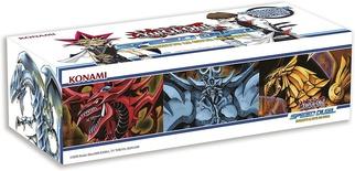 Deck Yu-Gi-Oh! SPEED DUEL COFANETTO LA CITTA' DEI DUELLI Mazzo Yugioh ITALIANO Edizione Limitata Konami