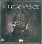 IL TRONO DI SPADE LCG HBO Gioco da Tavolo di Carte Italiano