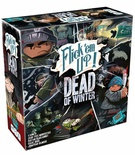 FLICK 'EM UP : DEAD OF WINTER Gioco da Tavolo