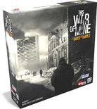 THIS WAR OF MINE Gioco da Tavolo