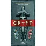 CRYPT Gioco da Tavolo