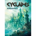 CYCLADES : MONUMENTS Gioco da Tavolo