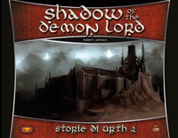 SHADOW OF THE DEMON LORD : STORIE DI URTH 2 Gioco di Ruolo